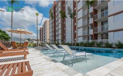 Apartamento Residencial À Venda, Freguesia Do Ó, São Paulo. - Ap0947