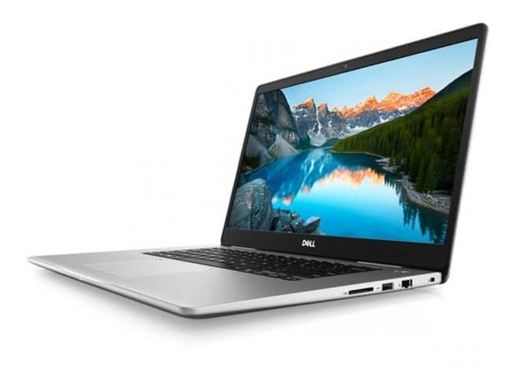 Notebook Dell Inspiron I15-7580-m30s