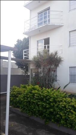 Apartamento Na Cidade Nova - Ap0263