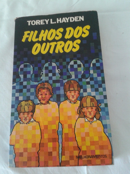 Livro Os Filhos Dos Outros