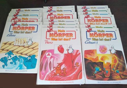 Libros En Alemán
