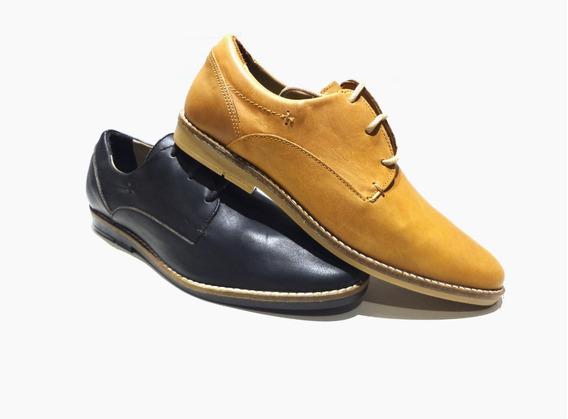 Zapatos Hombre Vestir Informal Cuero Vacuno Narrow Unltd