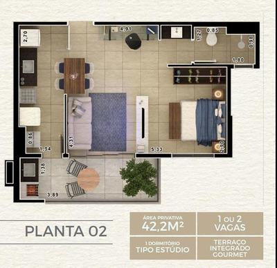 Venda Apartamento Sao Jose Do Rio Preto Jardim Redentor Ref: - 1033-1-764834