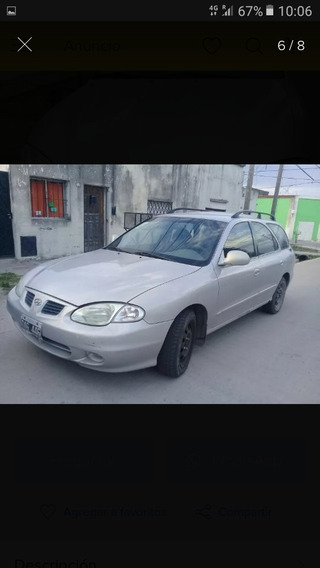 Hyundai Elantra 2.0 Gls Wagon At 1999