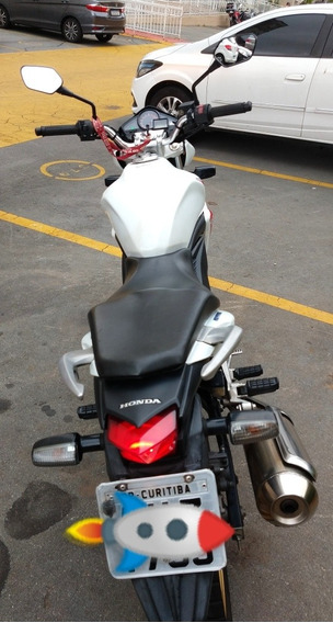 Honda Cb300 Flex