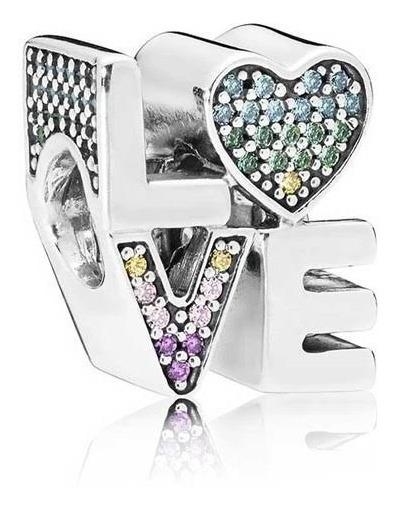 Pandora Charm Original Love S.925