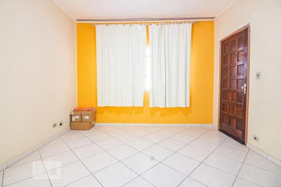 Casa Para Aluguel - Centro, 2 Quartos, 145 - 892964257