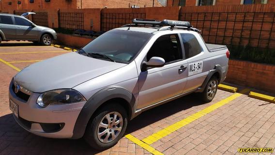 Fiat Strada Trekking 1400cc Aa