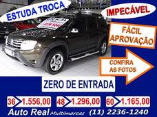 Renault Duster Dynamique 2.0 2013 / Impecável / Nao Perca