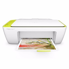 Impressora Multifuncional Hpdeskjet Advantage 3 Em 1 Bivolt