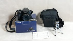 Câmera Canon Sx60hs Wifi Power Shot 65x Zoom Semi Nova