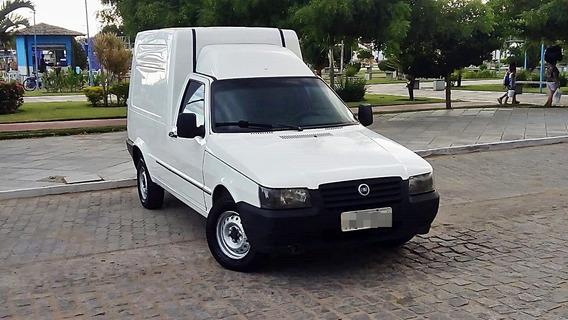 Fiat Fiorino 1.3 Flex 8v
