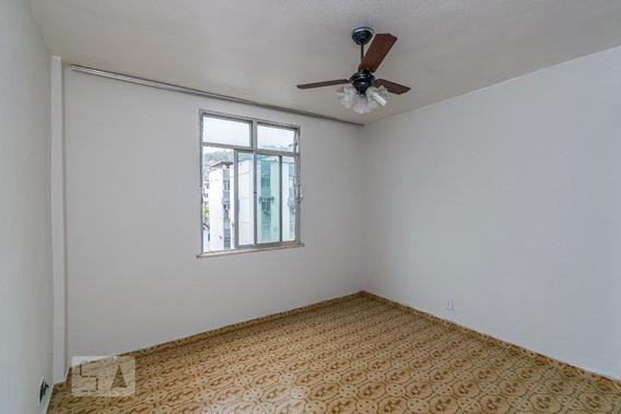 Apartamento Para Aluguel - Olaria, 2 Quartos, 48 - 893114649