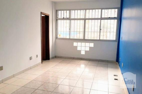 Sala-andar À Venda No Sion - Código 267861 - 267861
