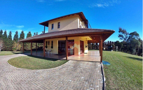 Imagem 1 de 19 de Chácara Com 2 Dormitórios À Venda, 6959 M² Por R$ 1.064.000,00 - Nova Sardenha - Farroupilha/rs - Ch0014