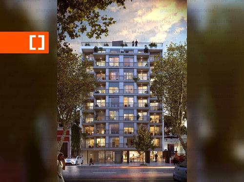 Venta De Apartamento Obra Construcción 2 Dormitorios En La Blanqueada, Ventura 810 Unidad 105