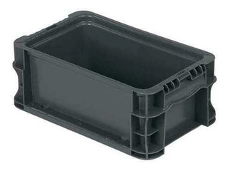 Orbis 0.13 Cu. Ft Capacity, Container, Gray Nso1207-5 Gray