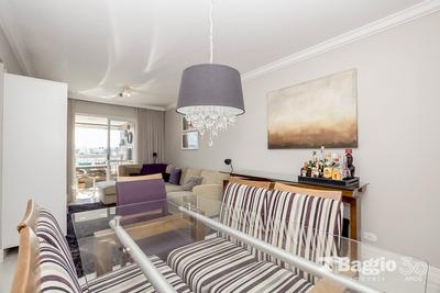 Apartamento - Santa Quiteria - Ref: 8606 - V-bg92288001