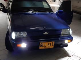 Chevrolet Sprint Modelo 93