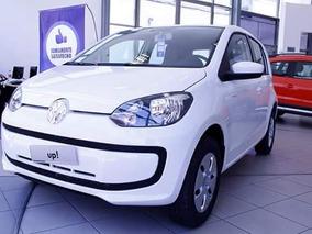 Volkswagen Up! 1.0 Move Up! 75cv Retiro Con $45.000