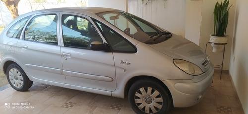 Imagem 1 de 10 de Citroën Xsara Picasso 2007 2.0 Exclusive 5p