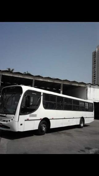 Ônibus Caio Apache Vip I Urbano Mercedes Of 1721 Revisado