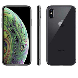 iPhone Xs Cinza Com Tela De 5,8 , 4g, 256gb 12mp - Mt9h2bz/a