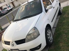 Renault Clio 1.6 Ride Mt 2009