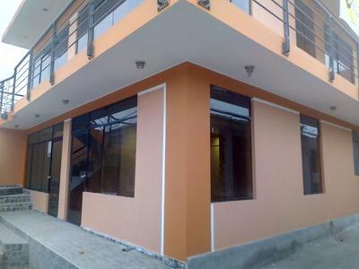 Venta De Casa - Local Comercial Pachacamac