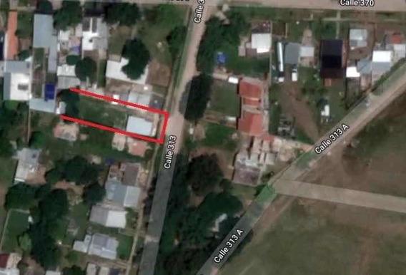 U$s35.000 Terreno En Venta, Ranelagh , Berazategui