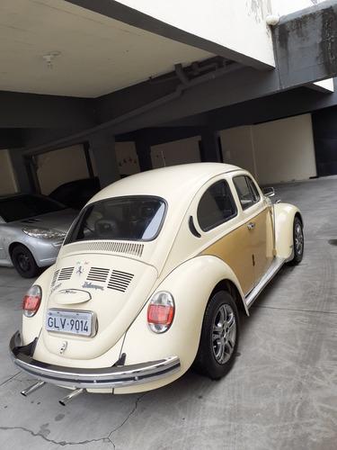 Volkswagen Fusca Basico