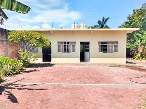 Casa En Mazatepec Morelos