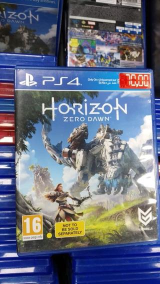 Horizon Zero Dawn Ps4 (frete 18 Reais)