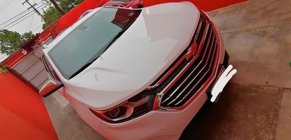Chevrolet Equinox 1.5 Premier At 2019