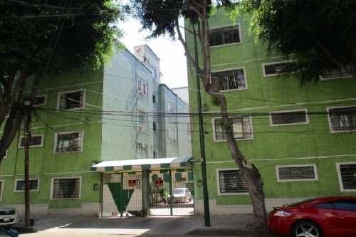 Departamento En Renta Narvarte, Poniente