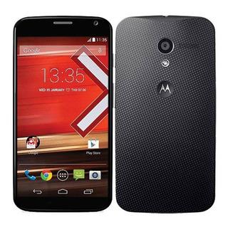 Motorola Moto X Xt1058 - 4g, Android 4.2, 16gb -