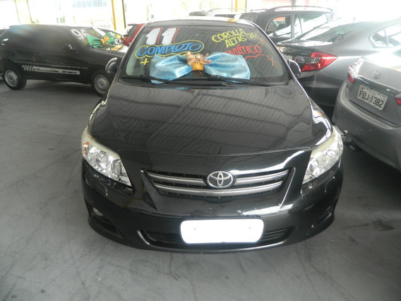 Toyota Corolla Altis 2.0 Automatico 2011