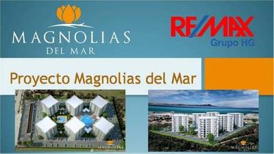 En Venta Condominios En Magnolias Del Mar