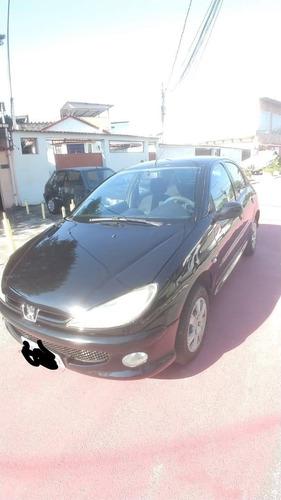 Peugeot 206 2008 1.4 Presence Flex 5p