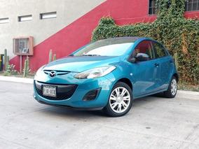 Mazda Mazda 2 Sport 1.5 Aut Abs Airbag Ac Ra15