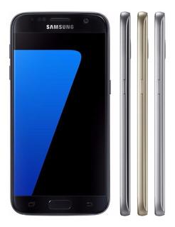 Samsung Galaxy S7 Flat 32 Gb Nuevo Acces Orig Garantía Envio