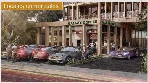 Locales Comerciales En Venta En Manté En Montes De Amé