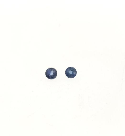 Safira Azul 0,64 Ct F-2416