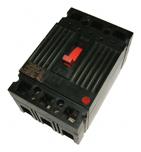 Totalizador 100 Amp - Thed136100 General Electric Cod. 00137