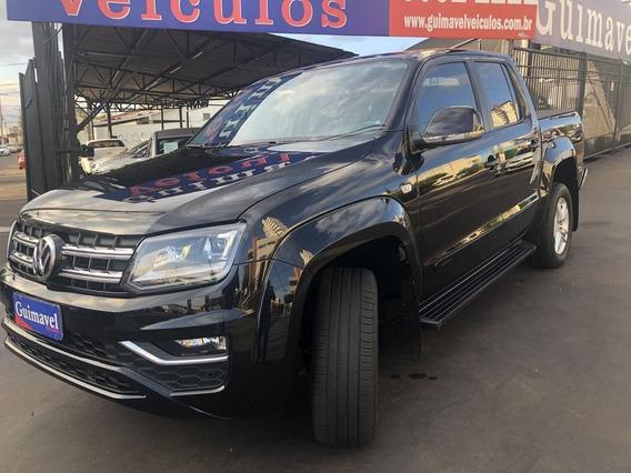 Amarok V6 Highline Diesel Automático