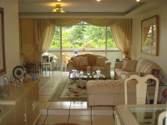 Lindo Apartamento Alto Padrão Residencial Para Venda, Água Fria, Excelente Localização - Ap0725 - 33598791