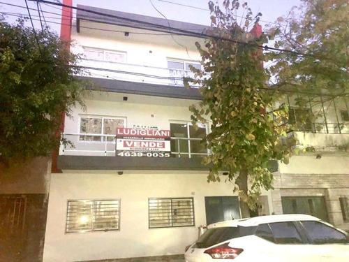 V Luro Ph Nº 6 San Blas 5450  Ph 3 Amb Balcon Terraza