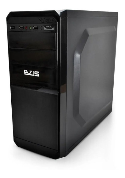 Pc Cpu Computador Evus Intel Core I5 + 500 Hd + 8gb Ram Ddr4