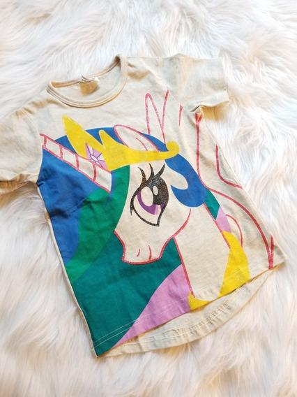 Blusa Unicornio Niña