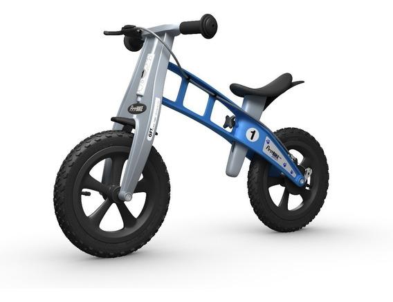Bicicletas De Balance Equilibrio Firstbike Sin Pedales Blue.